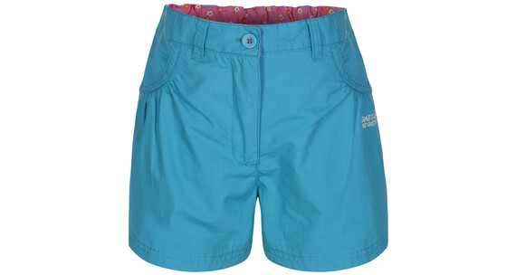 Regatta Doddle Short Girls Aqua
